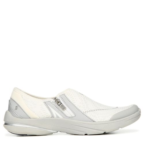Display product reviews for Bzees Women's Lifetime Sport Casual Side-Zip Shoes