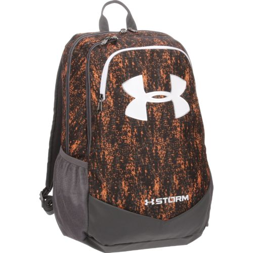 Under Armour Boys' UA Storm Scrimmage Backpack - view number 2