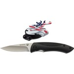 Browning Stars and Stripes Knife and Light Combo - view number 1