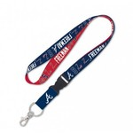 WinCraft Atlanta Braves Freddie Freeman 5 Lanyard - view number 1