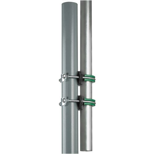 Upper Bounce Replacement Enclosure Poles Set for Top-Ring Enclosure Systems - view number 4