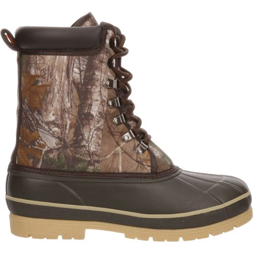 Magellan Outdoors Men's Duc Boot III Hunting Boots