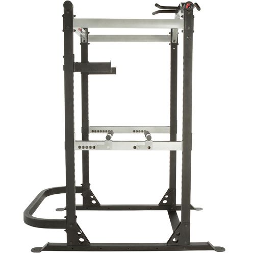 Fitness Reality X-Class Light Commercial High Capacity Olympic Power Cage - view number 8