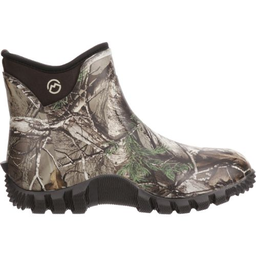 Display product reviews for Magellan Outdoors Men's Puddler Mid IV Hunting Boots