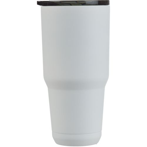 Display product reviews for Magellan Outdoors Throwback 30 oz Powder Coat Double-Wall Insulated Tumbler
