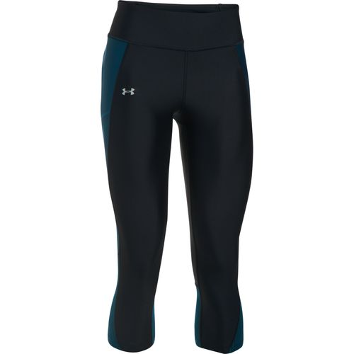 Under Armour Women's Fly By Capri Pant