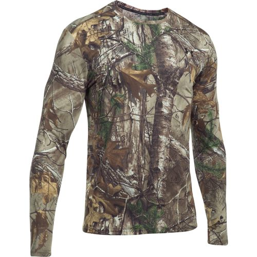 Under Armour Men's Early Season Long Sleeve T-shirt