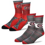 For Bare Feet Men's University of South Carolina Father's Day Socks - view number 1