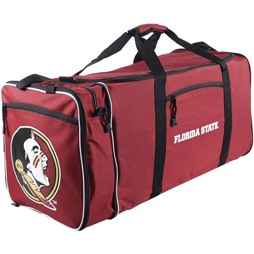 The Northwest Company Florida State University Steel Duffel Bag - view number 1