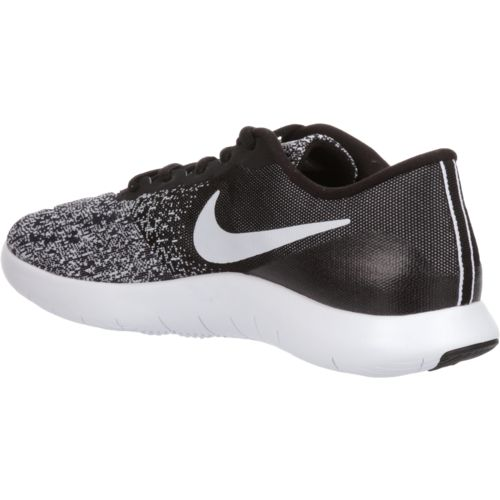 Nike Men's Flex Contact Running Shoes - view number 3
