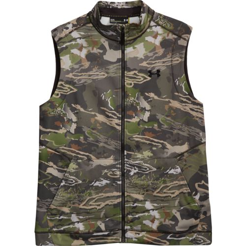 Under Armour Men's Stealth Early Season Hunting Vest - view number 4