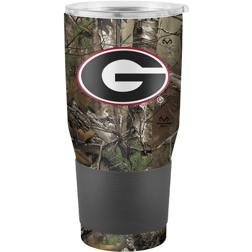 Boelter Brands University of Georgia 30 oz Ultra Tumbler - view number 1