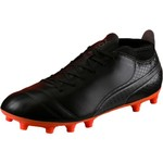 PUMA Men's PUMA ONE 17.4 Jr. Firm Ground Soccer Shoes - view number 1