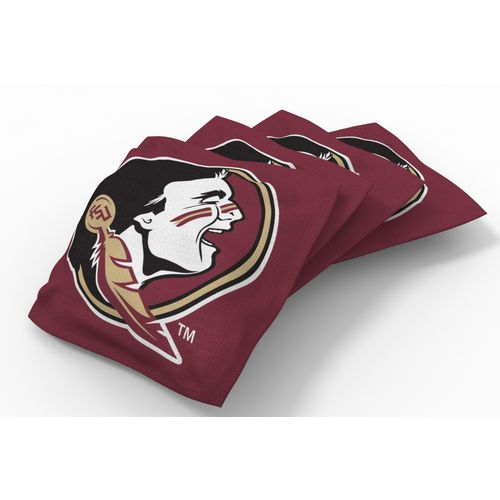 Wild Sports Florida State University Beanbag Set