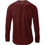 Mizuno Youth Comp Baseball Training Top - view number 2