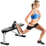 Gold's Gym XR 6.0 Utility Weight Bench - view number 3