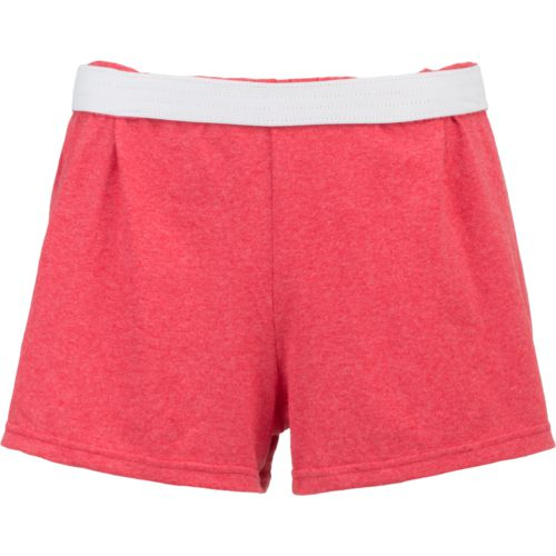 Display product reviews for Soffe Women's Authentic Athletic Performance Short