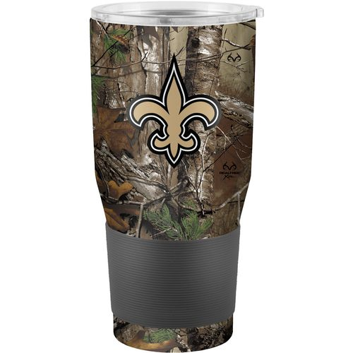 Boelter Brands New Orleans Saints 30 oz Camo Ultra Tumbler - view number 1