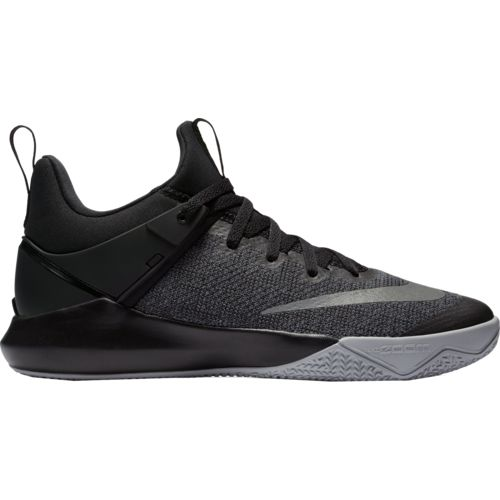 Display product reviews for Nike Men's Zoom Shift Basketball Shoes