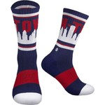 Skyline H-Town Houston Crew Socks - view number 5