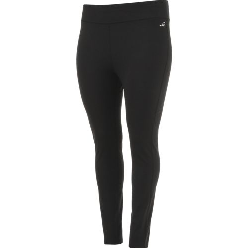 BCG Women's Basic Plus Size Training Legging - view number 3