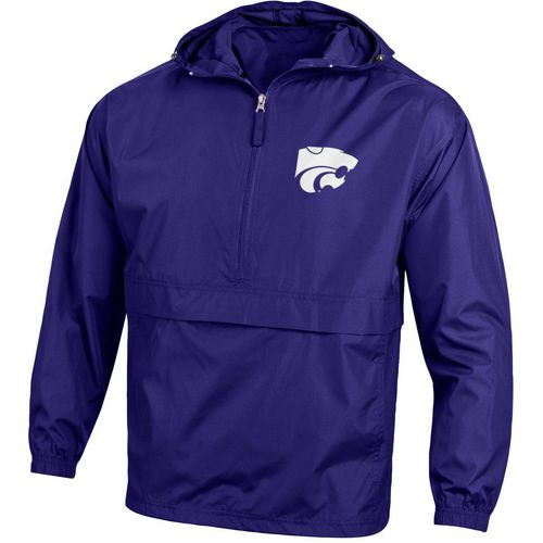 Champion Men's Kansas State University Packable Jacket