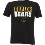 '47 Baylor University Stacked Splitter T-shirt - view number 1