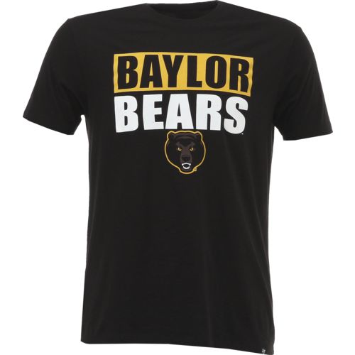 '47 Baylor University Stacked Splitter T-shirt