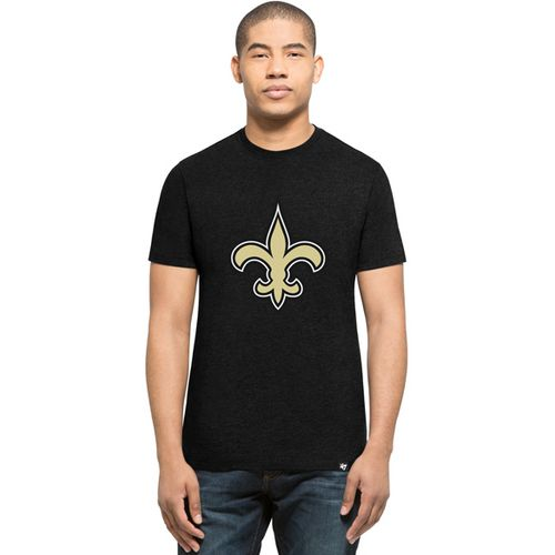 '47 New Orleans Saints Primary Knockaround Club T-shirt - view number 1