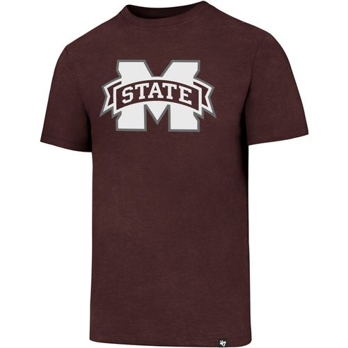'47 Mississippi State University Logo Club T-shirt - view number 1