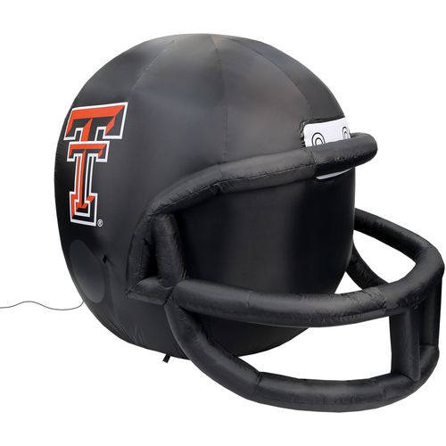 Sporticulture Texas Tech University Inflatable Helmet