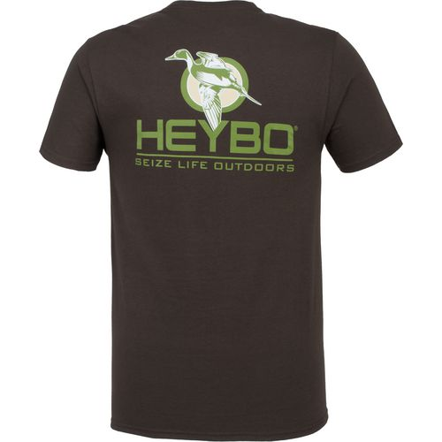 Heybo Men's Pro Performance Duck T-shirt - view number 1