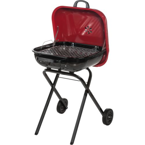 Display product reviews for Aussie Walkabout Charcoal Portable Grill