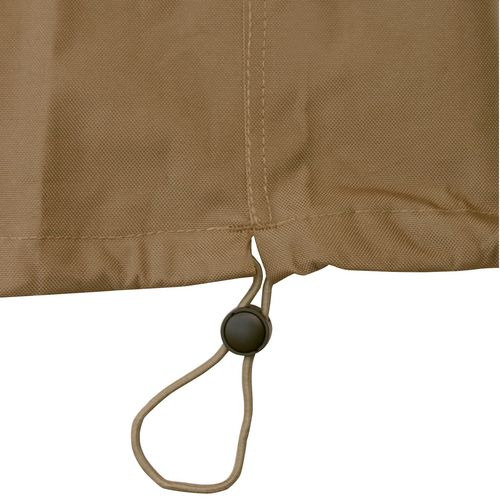 Classic Accessories Hickory Barbecue Grill Cover - view number 6