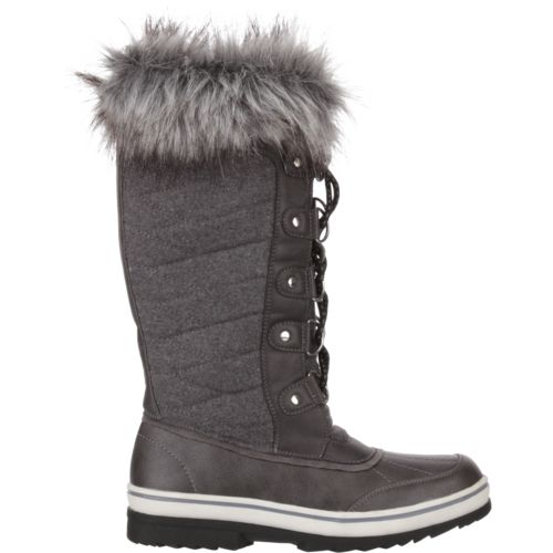 Magellan Outdoors Women's Quilted Pac Boots