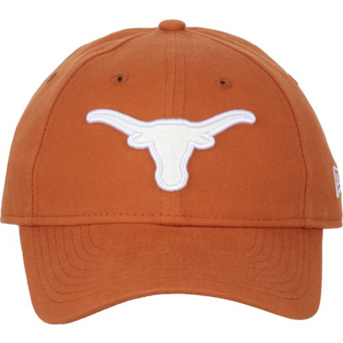 New Era Juniors' University of Texas 9TWENTY Glisten Cap