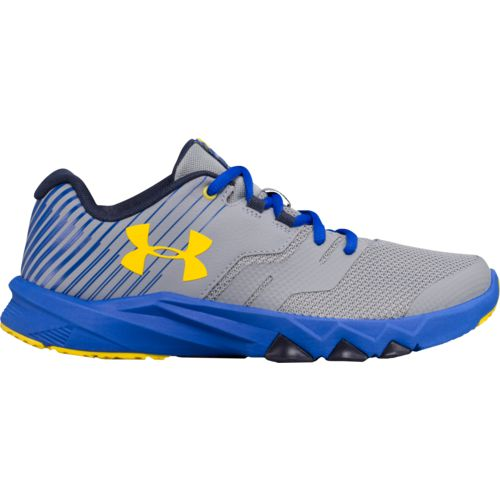 Under Armour Boys' BGS Primed 2 Running Shoes