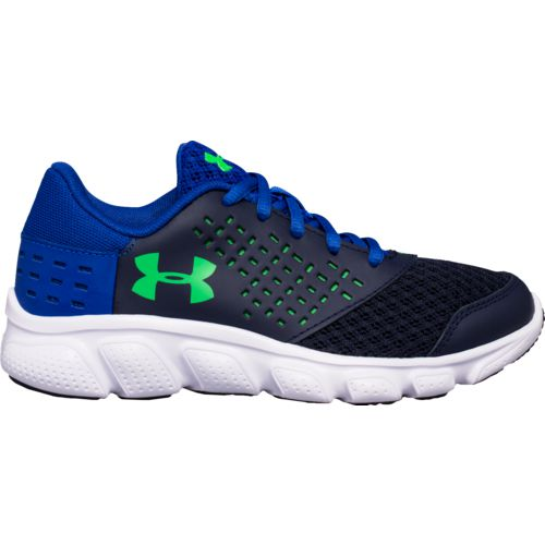 Under Armour Boys' Rave Running Shoes