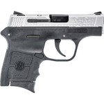 Smith & Wesson M&P BODYGUARD Engraved .380 ACP Pistol - view number 3