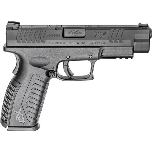 Springfield Armory XD OSP 9mm Luger Pistol