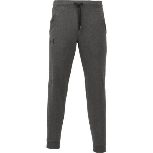 Display product reviews for Under Armour Men's Rival Cotton Jogger Pant
