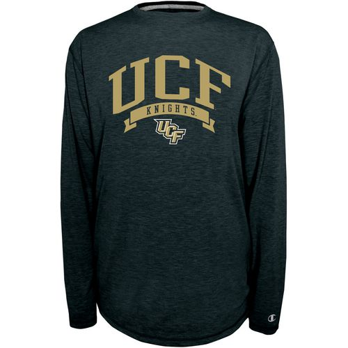 Champion Men's University of Central Florida In Pursuit Long Sleeve T-shirt