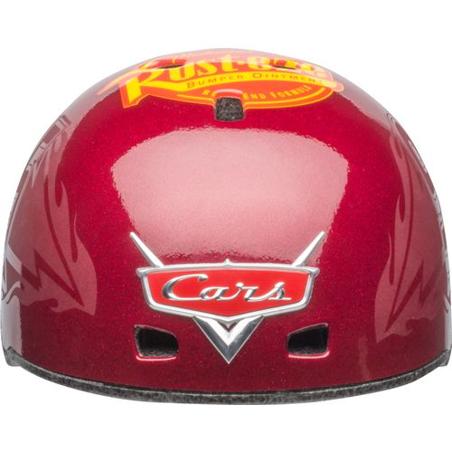 Cars Kids' Chrome Ghostflame Multisport Helmet - view number 5