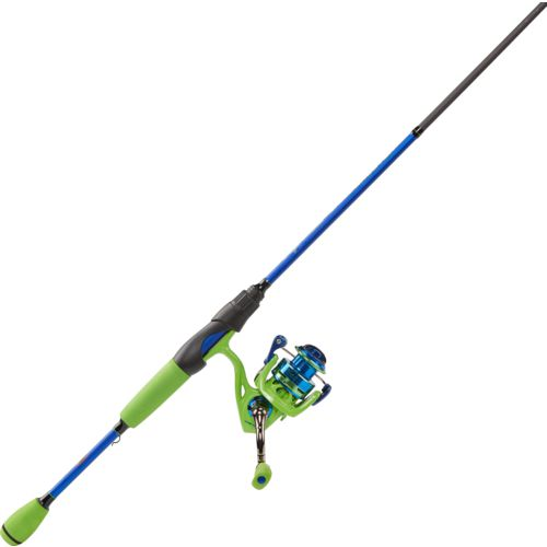 Lew's Wally Marshall Speed Shooter 6 ft 6 in ML Spinning Rod and Reel Combo