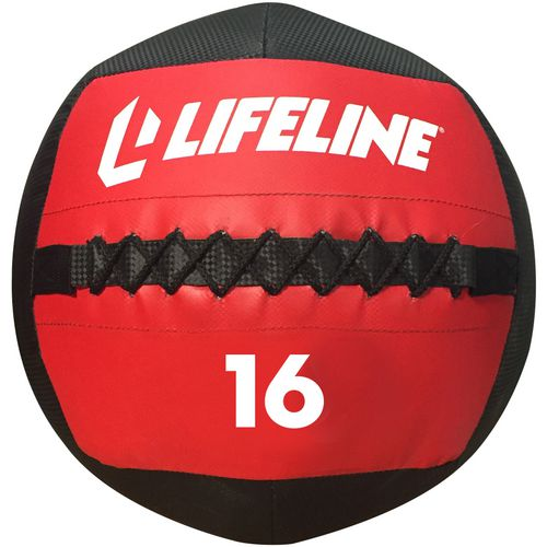 Lifeline 16 lb Wall Ball