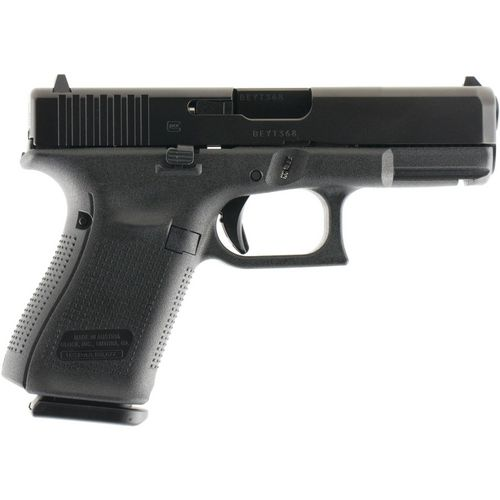 GLOCK G19 Gen5 GNS 9mm Pistol - view number 1