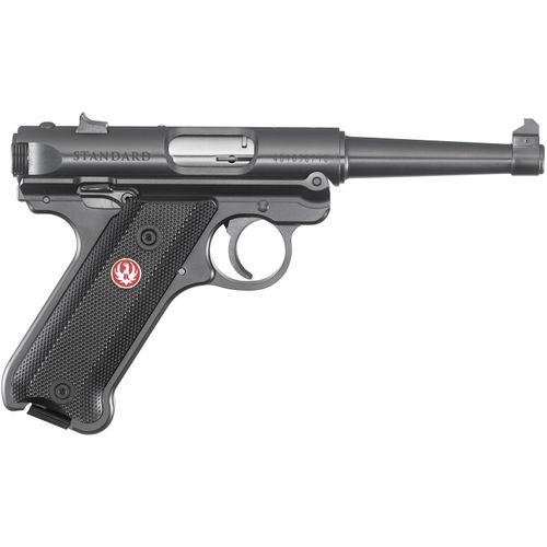 Display product reviews for Ruger Mark IV Standard .22 LR Pistol