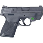 Smith & Wesson M&P 9 Shield M2.0 9mm Luger Striker-Fired Pistol - view number 1