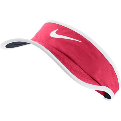 Nike Youth Featherlight Adjustable Visor Hat
