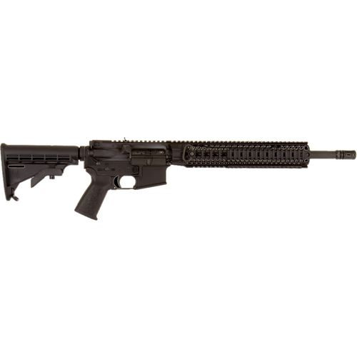 Spike's Tactical ST-15 LE Mid Length .223 Remington/5.56 NATO Semiautomatic Rifle - view number 1